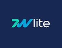 7wlite logo