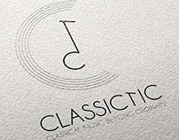 Logo Classictic