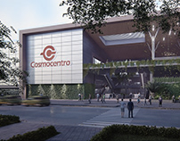 MALL RENOVATION PROPOSAL / CALI /