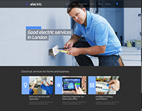 Latest Web Design Themes & Demos | Byteknight Creations