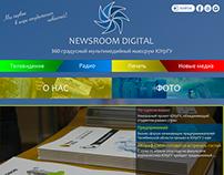 Newsroom Digital