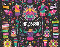 Wanderskye - HALABIRA