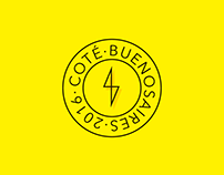 Coté | Buenos Aires