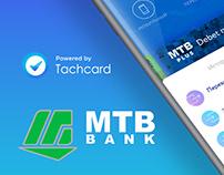 MTB Bank concept