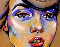 Gallery- Pastel Portraits 2013-2015