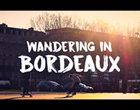 Wandering In Bordeaux #1