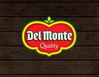 Del Monte - Italian range