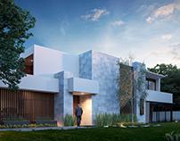 Casa GON by Aurum02 arquitectos