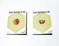 Brownbook: Falafel
