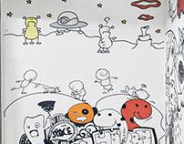 SoCheers - Wall Art