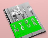 Type Neue