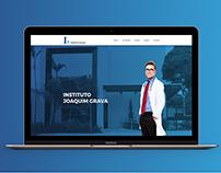 Instituto Joaquim Grava - Identidade