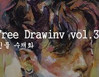 Free Drawing vol.37