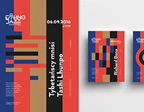 Ethno Jazz Festival — 3 editons