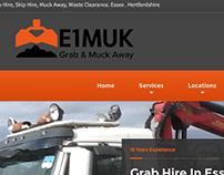 Logo Design E1MUK