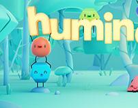 Huminate
