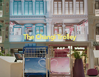THE CHANGI TROLLEY