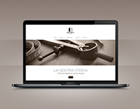 Website BelliniBianchi