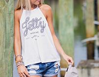 Jetty SS18