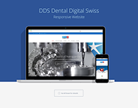 DDS Dental Digital Swiss