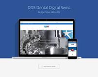 DDS Dental Digital Swiss
