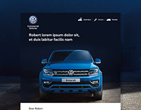 Volkswagen Commercial Vehicles CRM