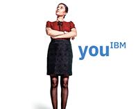 IBM -YOU CAMPAIGN