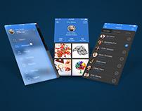 Link - mobile App