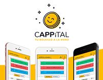 Cappital App