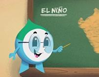 """TV Spot """"El Niño"""""""