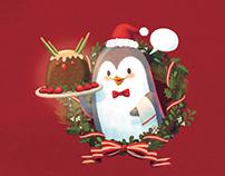 A Reindeer Christmas