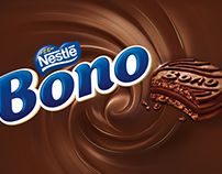 Redesenho Embalagens Bono