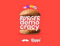 Burger Democracy
