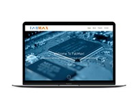 FabMax Company Website