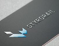 Styrorail