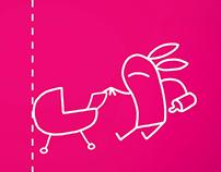 Sheculture - toys & gender campaign