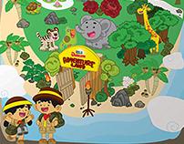 Dancow Adventure Land