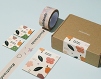 INNISFREE INNIFRIENDS INFLUENCER KIT