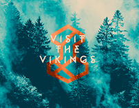 Visit The Vikings