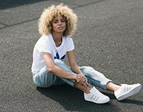 Adidas Velour Lifestyle