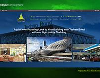 Website Development Techno Bond