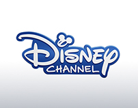 Disney Channel Promos, Titles, End Boards & Idents