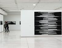 Exposição Acaso Controlado - Daniel Feingold