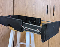 Extendable Truck Bed