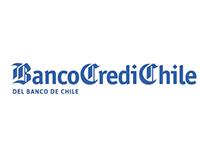 Banco Credichile | Home Theater Promo