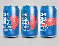 Senses Beer