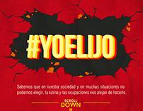 #yoelijo Presto