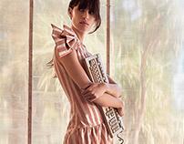 Harper´s Bazaar | Ph Natasha Ygel