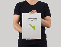 Logofolio 2016 | Fourleaf NL