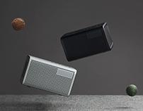 E3 smart speaker